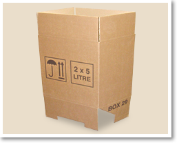 Packaging suppliers and Cardboard boxes