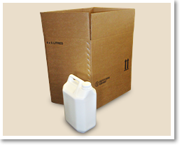 Corrugated boxes, Corrugated packaging, Corrugated cases and Corrugated cartons